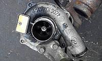 Турбина Рено 1.5 Dci -08 б/у, фото 1