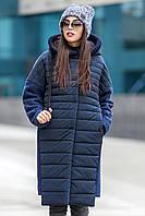 Зимнее пальто Съюзи