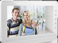 Відеодомофон Qualvision QV-IDS4A08 WHITE, фото 1