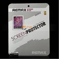 Пленка Remax iPad Air комплект матовая + глянец (2 шт)