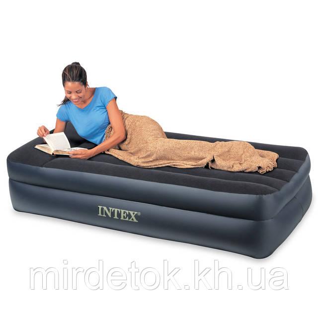 Надувная кровать Intex 66721