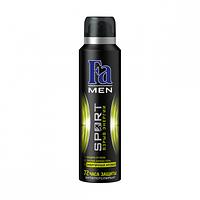 Дезодорант-спрей Fa Sport Energy Boost, 150мл