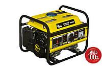Генераторы и электростанции электрогенератор для дома стройки склада  КБГ-089