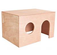 Домик для морской свинки Trixie 27*17*19 см