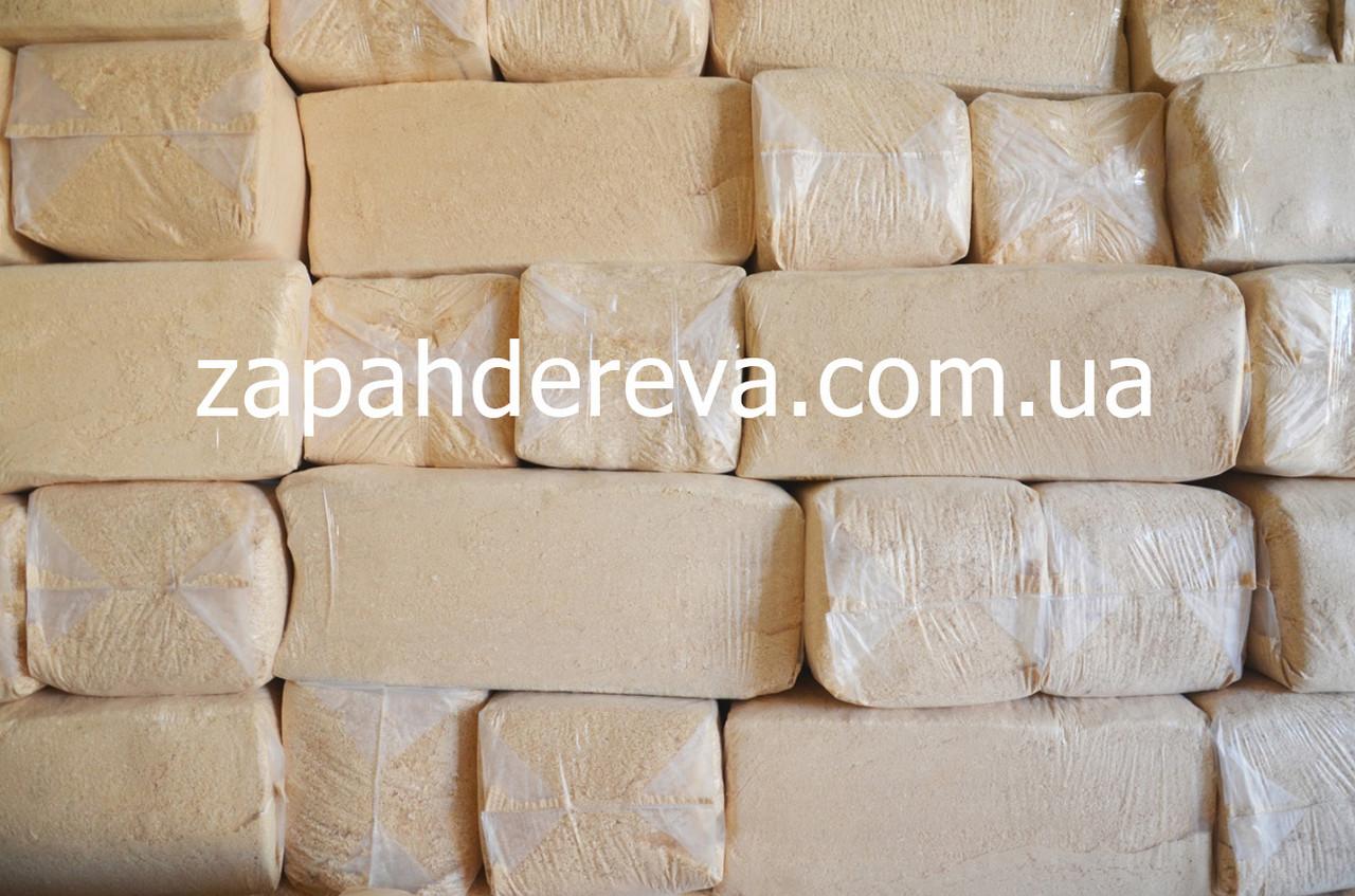Опилки в упаковке - Запах Дерева в Житомире