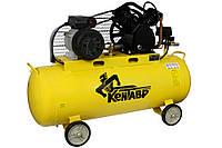 Воздушные компрессоры бытовые (Компрессор КР-100/30СД)