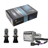 Ксенон InfoLight Pro/Sho-Me H4 6000 BiXenon