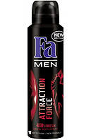 Дезодорант-спрей Fa Attraction Force, 150мл