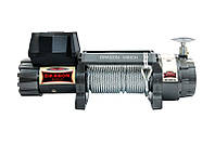 Электрическая лебедка Dragon Winch HIGHLANDER 9000 HD