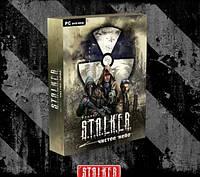 STALKER: Clear Sky Коллекционное издание Сталкер