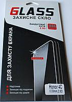Закаленное защитное стекло для Huawei 4C, F993