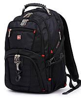 Фирменный швейцарский рюкзак Wenger SwissGear. Модель SWISSWIN 8112.