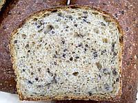 Хлеб «Спельтовый со льном»