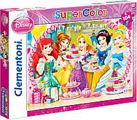 Пазл Clementoni Disney Princess 104 элемента (27914)