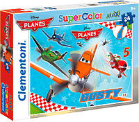 Пазл Clementoni Maxi Planes 24 элемента (24443)