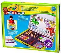 Набор для творчества Crayola Mini Kids Маленький художник (81-8114)
