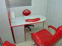 Каким требованиям должен отвечать складной маникюрный стол?
