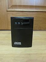 ИБП Бесперебойник PCM BNT-600A + кабели