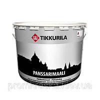 Панссаримаали Алкидная краска для металлических крыш
