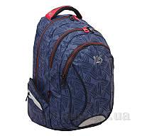Рюкзак подростковый Т-24 College 1 Вересня 552668