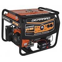 Генератор GERRARD GPG6500 (5.0-5.5 кВт, 13 л.с., бензин, 1 фаза)