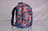 Рюкзак для ноутбука Oxford HILTON 01 DY