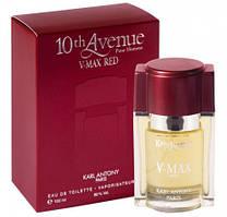 "Вода туал. ""Karl Antony"" 10 Avenue V Max Red 100 ml M"