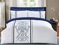 Семейный комплект постельного белья Византия