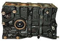 Блок двигателя голый 1.5DCI rn K9K 702 60 кВт Renault Kangoo 1997-2007