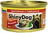 Gimpet ShinyDog 85г*24шт -консерва для собак