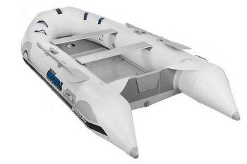 Моторные надувные лодки