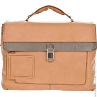 Портфель Piquadro Notebook-Fach Vibe Sand-Olive (CA1045VI_SAVE)