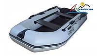 Надувная моторная лодка Омега 260