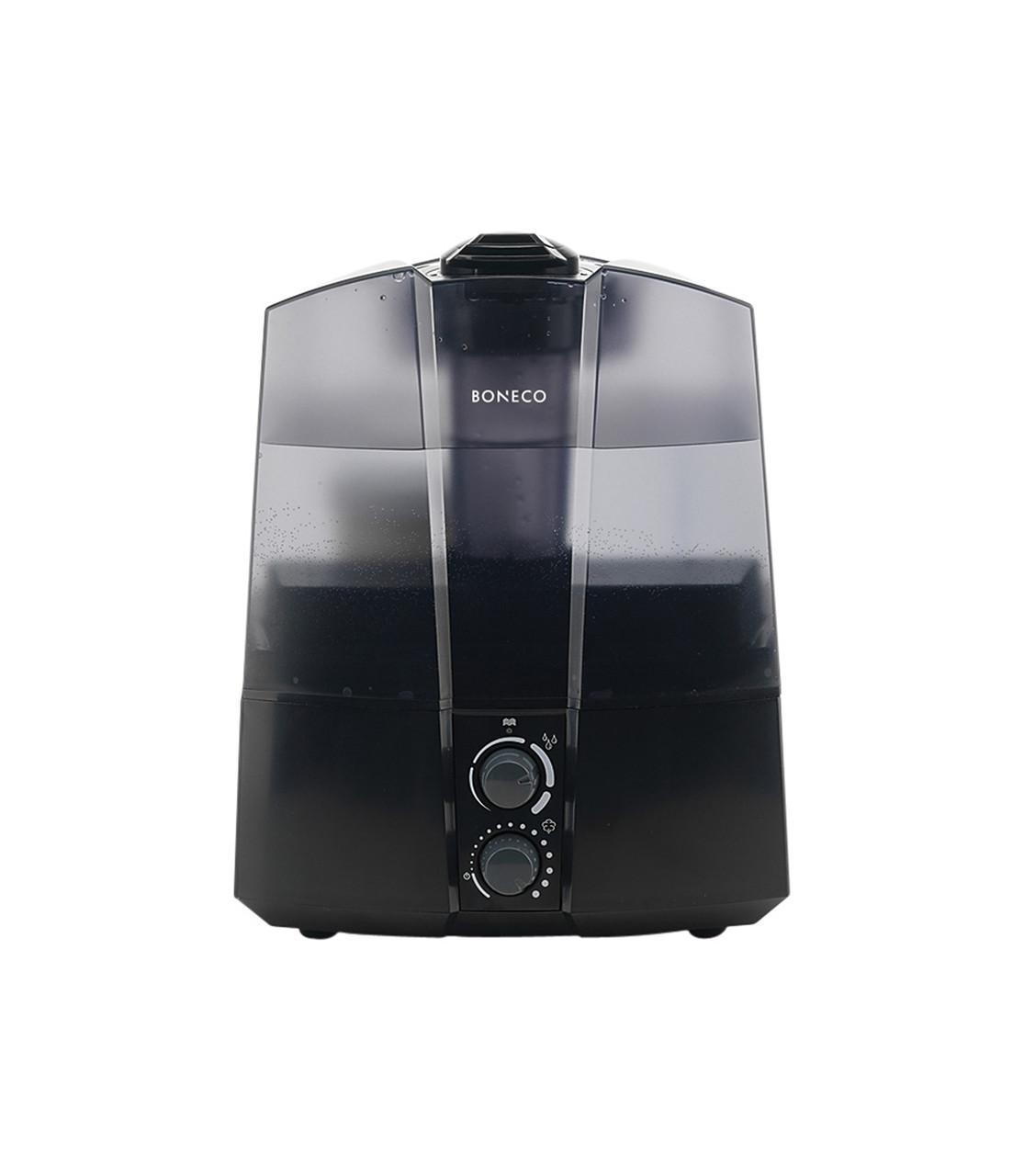 Ультразвуковой увлажнитель воздуха Boneco Air-O-Swiss AOS U7145 Black