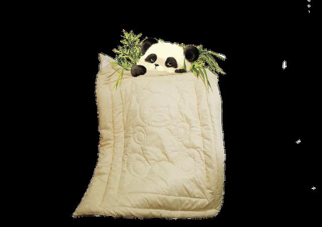 дитяче ковдру бамбук