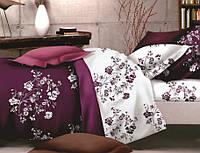 Комплект постельного белья La scala сатин-поликоттон принт PC-003