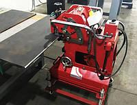 Кромкоскалывающий станок СНР-12G для разделки кромок листовых материалов и труб, фото 1