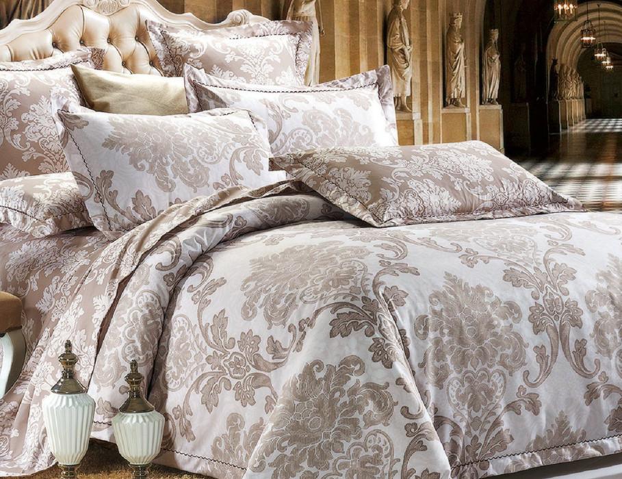Комплект постельного белья La scala сатин-поликоттон принт PC-007
