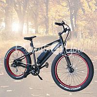 Электровелосипед (Electric Fat Bike)