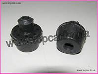 Подушка радиатора на Renault Kango I 1.5DCi  Metalcaucho (Испания) MC4149