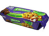 Печенье Milka Pieguski Choco Cookies Nut (c кусочками шоколада и орехами), 135 гр, фото 4