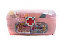 Доктор 1935 батар.чемодан 28*12*13