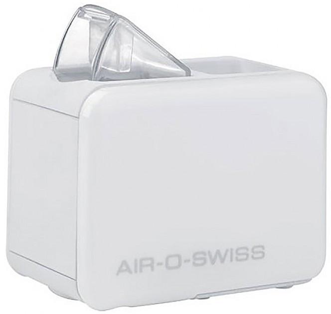 Ультразвуковой увлажнитель воздуха AOS U7146