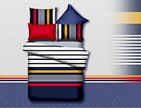Комплект постельного белья La scala сатин-поликоттон принт PC-016