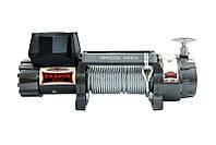 Электрическая лебедка Dragon Winch HIGHLANDER 12000 HD