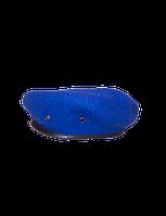 Берет форменный бесшовный Капля голубой МРТ