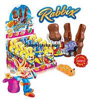 Шоколадная фигурка Кролик Rabbix 95 г (ANL)