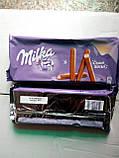 Печенье палочки Milka Choco Stiks (с шоколадом), 112 гр, фото 2