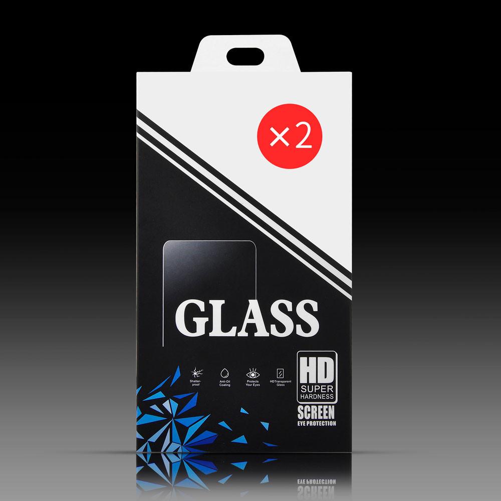 Защитное стекло 0.3 mm для iPhone 7 9H HD Premium Buff Tempered Glass
