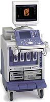 Ультразвуковой аппарат ALOKA ALPHA 10 (Альфа 10)